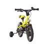 s'cool XXlite 12 - Vélo enfant - alloy jaune